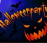 Trick or Treat Party – Monday 31st of October