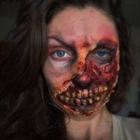 Special FX Makeup – Friday 29th of October