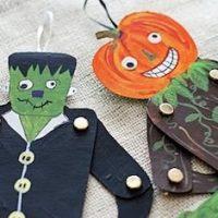 Halloween Arts & Crafts Workshop – Saturday 29th of October