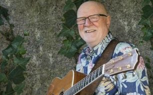 Mick Hanly in Concert – Saturday 27th October