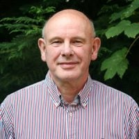 Poetry Reading with Patrick Moran – Saturday 27th October