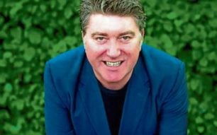 Pat Shortt – Saturday 27th & Sunday 28th October