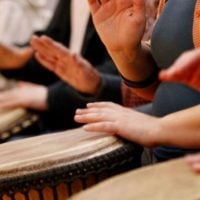 Music and Drumming Session: Saturday 26th October