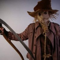 Scarecrow Trail – 25th October – 31st October
